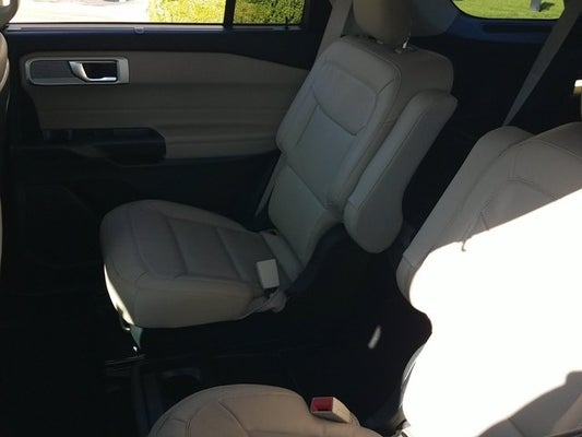 Marvelous 2020 Ford Explorer Limited Pdpeps Interior Chair Design Pdpepsorg